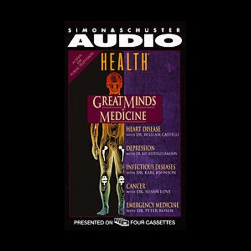 Great Minds of Medicine