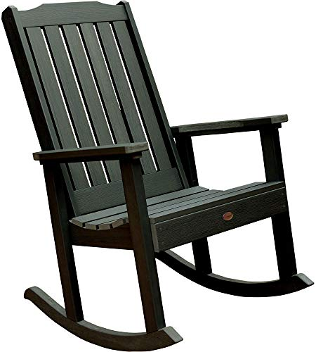 SKB family Outdoor Rocking Chair, 25.5