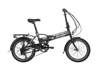 Bici Elettrica Atala Pieghevole E Zip Ruota 20 6v Brushless 36v E