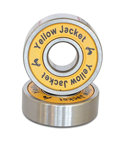 Yellow Jacket Premium Inline Ska...