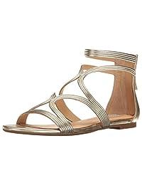 Badgley Mischka Women's Torrence Dress Sandal