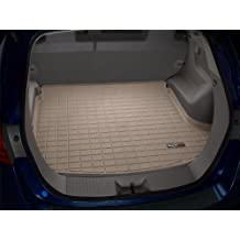 WeatherTech Custom Fit Cargo Liners for Jeep Grand Cherokee, Tan