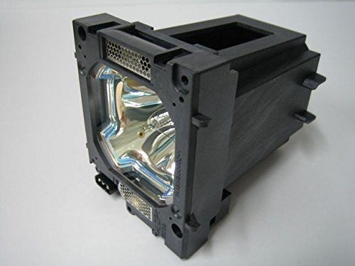 Eiki LC-X80 Projector Assembly with High Quality Original Bulb (Bulbs Eiki Projector)