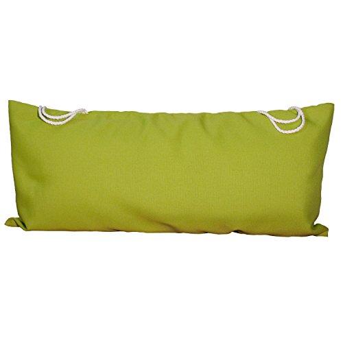 Algoma Net Deluxe Hammock Pillow - Cobble Willow ()
