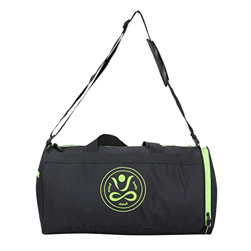 PinStar Tambour Gym Bag   Soul Green  OS