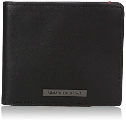 Armani Exchange Bi- Fold Wallet Accessory