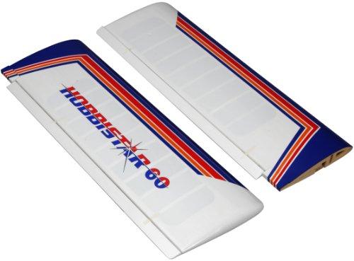 Hobbico Hobbistar 60 Mk.III Wing Set