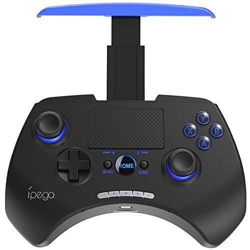51 opinioni per Ipega,Stoga PG-9028 Wireless Bluetooth gioco Controller + Touch Pad per IOS &