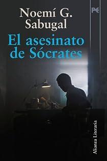 El asesinato de Sócrates par Sabugal