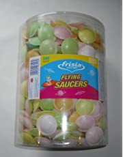 Frisia Flying Saucers 1 x 500s