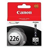 Canon CLI-226 4546B001 Ink Tank-Black