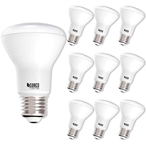 R20 Led Flood Light Bulb