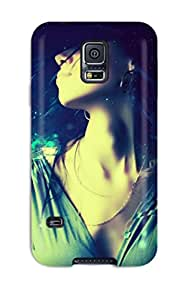 New Arrival Cover Case With Nice Design For Galaxy S5- Funky