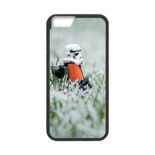 Stormtroopers2 L coque iPhone 6 Plus 5.5 Inch cellulaire cas coque de téléphone cas téléphone cellulaire noir couvercle EEECBCAAN02132