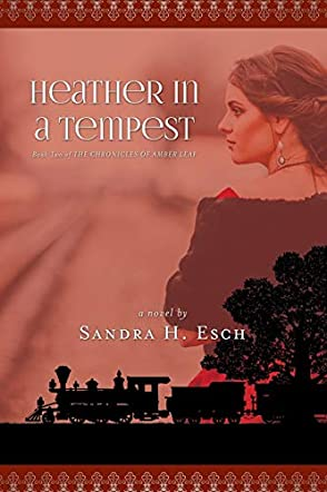 Heather in a Tempest