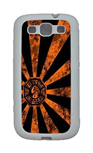Best Samsung Galaxy S3 Cases - Dharma TPU Case Cover for Samsung Galaxy S3 SIII White