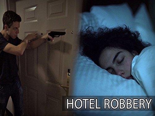 Hotel Robbery
