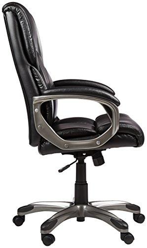 Офисная мебель AmazonBasics High-Back Executive Chair