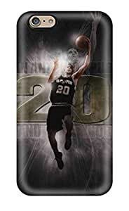 san antonio spurs basketball nba (24) NBA Sports & Colleges colorful iPhone 6 cases 2394828K294726248