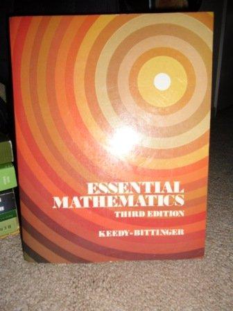Essential Mathematics