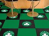 NBA - Boston Celtics Carpet Tiles 18''x18'' tiles
