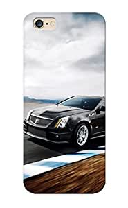 Runandjump Case Cover For Iphone 6 Plus - Retailer Packaging 2011 Cadillac Ctscoupe Protective Case