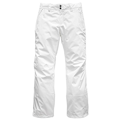 The North Face Women's Sally Pant - TNF White - L - Short ()