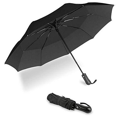 Price comparison product image Windproof Reverse Umbrella - Full Automatic Open & Close,  Travel,  Portable,  light