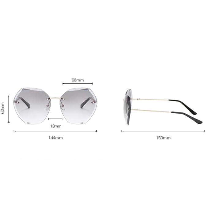Amazon.com: Gafas de sol - Gafas de sol europeas y ...