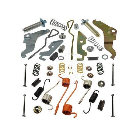 Maxi-Pack//Combi Kit-Axle Raybestos H2345 Drum Brake