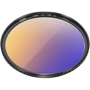 Amazon.com : 77mm UV Filter, ESDDI UV Protection Filter