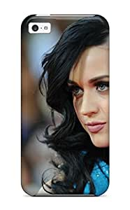 New Design Shatterproof Case For Iphone 5c (katy Perry Hd)