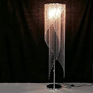 Amazon.com: MOM Long Pole Floor Lamp,Led Creative European ...