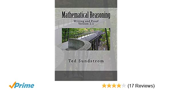 mathematical proofs textbook pdf