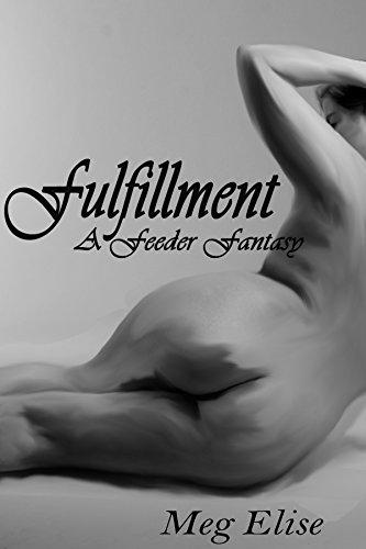 Good Fulfillment: A Feeder Fantasy (Feeder Fantasy Series Book 1) By [Elise,