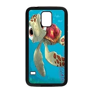 Cartoon turtle Phone Case for Samsung Galaxy S5