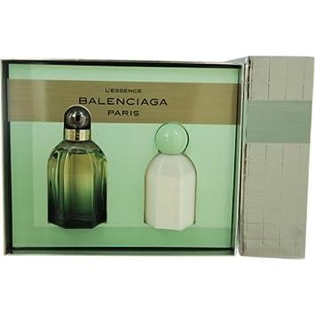 For De Parfum By Spray Paris Set 2 Ozamp; L'essence Balenciaga 5 Gift WomenEau qVUGLSzpM