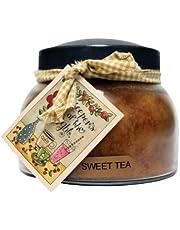 A Cheerful Giver Sweet Tea 22 oz. Mama Jar Candle