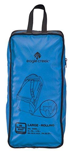 Eagle Creek Borsa da palestra, Blu/Grigio (blu) - EC0A2V7G171
