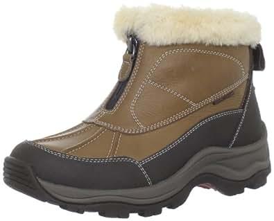 Amazon.com | Privo Women's Arctic Glacier Snow Boot, Camel