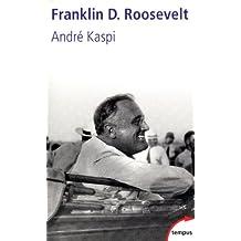 Franklin D. Roosevelt - N° 458