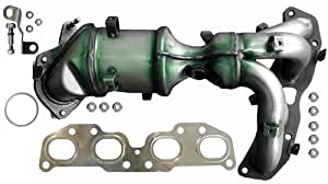 2010 Nissan Altima 2.5 Catalytic Converter Manifold - Not For California Emission Vehicles