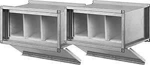 Helios Cartuchos de filtro para eklf 60/30–35(VE2) KLF filtro de aire para casa Tecnología 4010184087267
