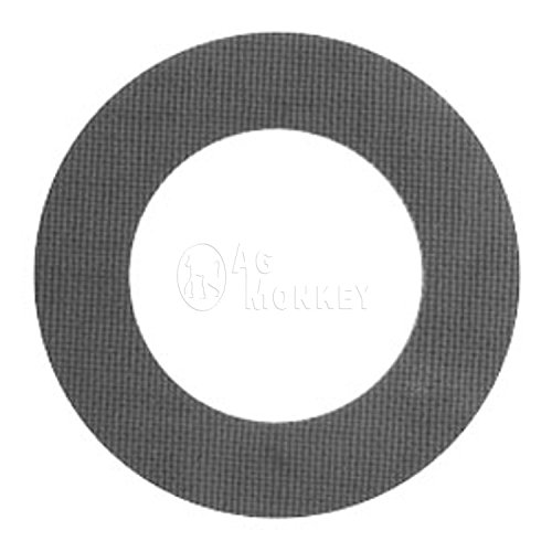 (1997940 Dual Speed PTO Idler Gear Thrust Washer for Case-IH 7210 7220 7230 7240 7250)