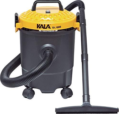 Aspirador Po Agua 12l 1000w 127v Kala