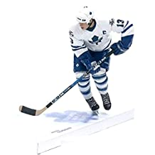 Mcfarlane NHL Mats Sundin Toronto Maple Leafs Regular White Jersey