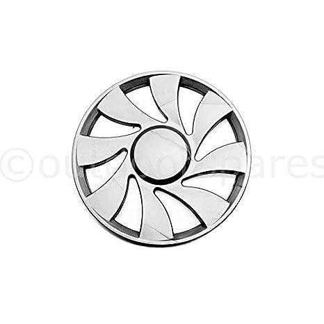 Mountfield SP414 HP414 SP164 HP164 Wheel Trim Cover Cap 322110642//0 Genuine