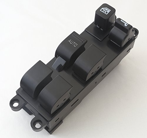 Eynpire 9204 power master window switch control driver for 2000 nissan altima power window switch