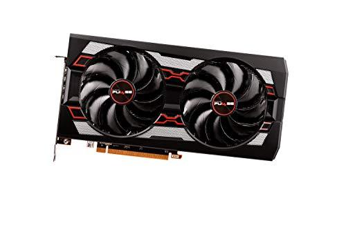 Sapphire Radeon RX 5700 XT 8 GB PULSE Video Card