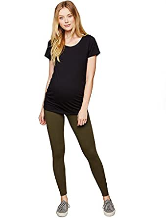 Motherhood Secret Fit Belly Maternity Leggings